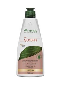 Leave-In Anti-Quebra - 200G