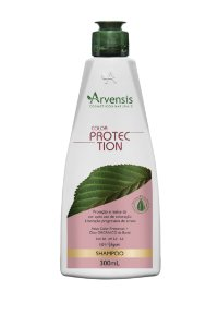 Shampoo Color Protection Arvensis 300Ml