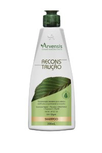 Shampoo Reconstrutor Arvensis 300Ml