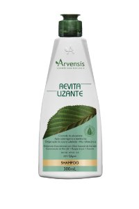 Shampoo Revitalizante - 300Ml