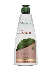 Shampoo Anti-Quebra Arvensis 300Ml