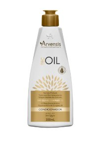 Condicionador Tec Oil Arvensis 300Ml