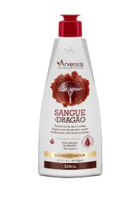 Condicionador Sangue De Dragão Arvensis 300Ml