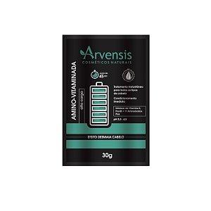 Reposição Amino-Vitaminada 30Ml