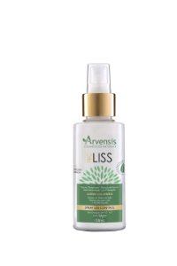 Finalizador Spray Liss Absoluto Arvensis 120Ml