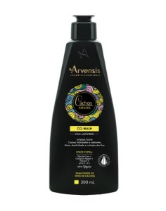 Condicionador Co-Wash Cachos Naturais Arvensis 300ml