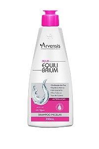 Shampoo Micelar Sem Sulfato Arvensis 300ml