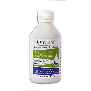 Enxaguatório Bucal Hidratante Oncosmetic