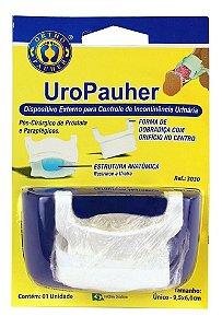Dispositivo externo para incontinência urinária
