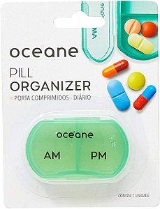 Porta comprimido diário - Pill Organizer Océane