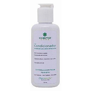 Condicionador revitalizante para cabelos enfraquecidos 120ml