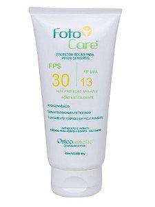 Protetor Solar - FotoCare Oncosmetic 60g