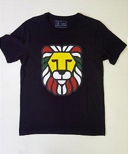 Camisa Reggae Nation