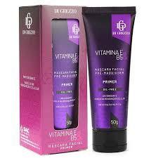 Vitamina E & B5 Primer Di Grezzo