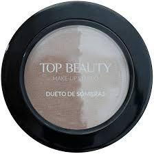 Dueto de Sombra Cor 01 Top Beauty