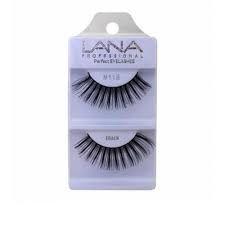 Cilios Postiços Perfect Eyelashes Lana
