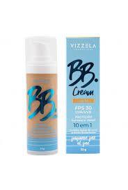BB. Cream Cor 04 Vizzela
