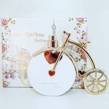 Perfume I Love Mont' Anne Parfums Luxe