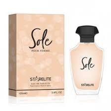 Perfume Sofe Pour Femme Star Elite 100ml
