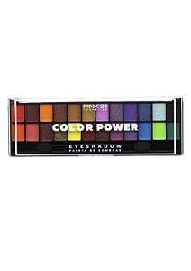 Paleta de Sombras Eyeshadow Color Power Pink21