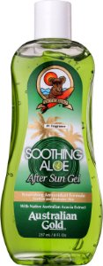 Soothing Aloe After Sun Gel Australian Gold