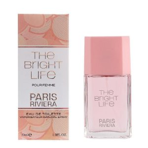 Perfume The Bright Life Pour Femme Paris Riviera 30ml