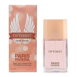 Perfume Optimist Pour Femme Paris Riviera 30ml