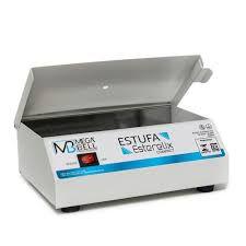 Estufa Esterelix compact Mega Bell profissional