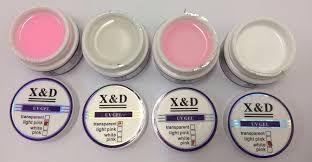 Gel led UV X&D 15g