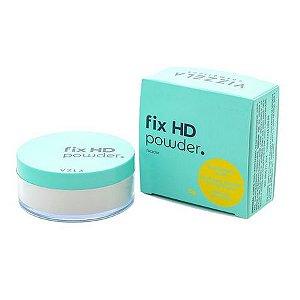Fix HD Powder. fixador