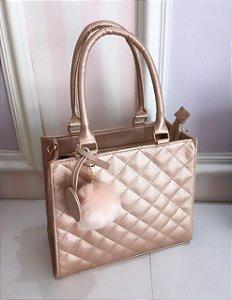 Bolsa Sofia P (Rosê)