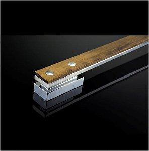 Puxador Home Wood