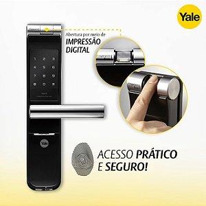 Fechadura Digital Yale (YMF40)