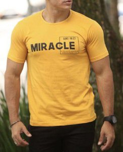 MIRACLE (C) MOSTARDA