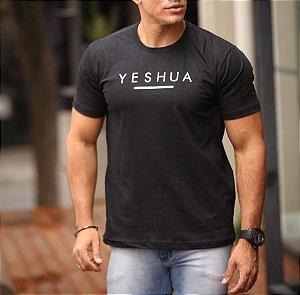 YESHUA (C) PRETA