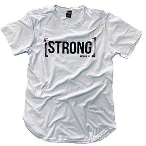 STRONG (C) LONG - BRANCA