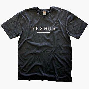 YESHUA (C) PRETA - G1