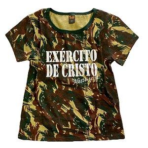 EXERCITO DE CRISTO VERDE (B)