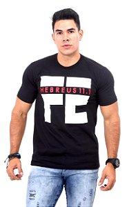 FE HEBREUS (C) PRETA