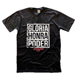 GLORIA HONRA (C) G2