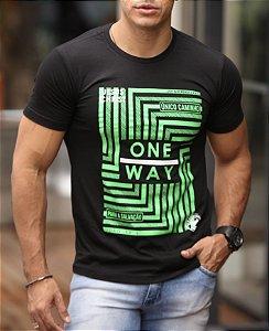 ONE WAY (C) PRETA