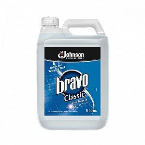 Cera Liquida Incolor Bravo 5L