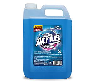 Lava Roupa Liquido Atrius Premium 5 L