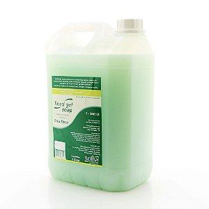 Sabonete Líquido Cremoso Erva Doce Perolado 5 Litros