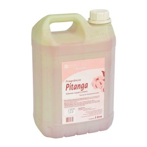 Sabonete Líquido Cremoso Pitanga 5 Litros