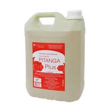 Sabonete Espuma Pitanga 5 Litros