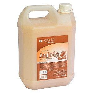 Sabonete Cremoso Andiroba 5 L