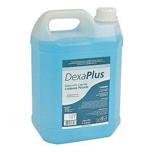 Sabonete Cremoso Desengraxante DexaPlus 5 L