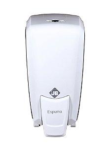 Mini Saboneteira Refil Espuma Branco – Elisa