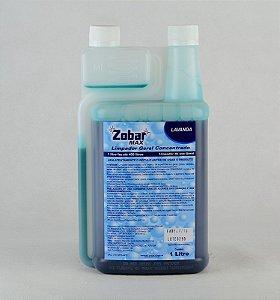 Limpador Zobar Perfumado Lavanda 1l